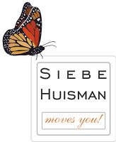 Verhuisbedrijf Siebe Huisman