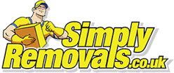 Removal company Simply Removals