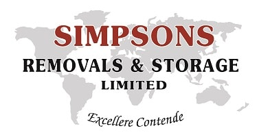 Removal company Simpsons Removals & Storage