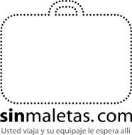 Empresa de mudanzas Sinmaletas