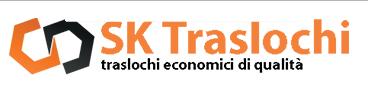 Traslocatore SK Traslochi