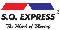 Moving company S.O. Express