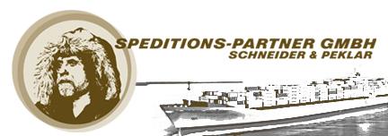 Umzugsunternehmen Speditions-Partner