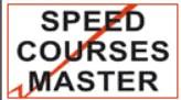 Déménageur Speed Courses Master