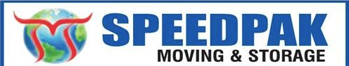 Moving company Speedpak Moving and Storage