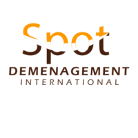 Déménageur Spot Déménagement International