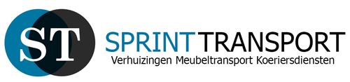 Verhuisbedrijf Sprint Transport