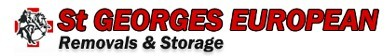 Removal company St Georges European