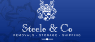 Removal company Steele & Co Moving Services