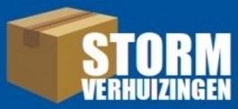 Verhuisbedrijf Storm Verhuizingen