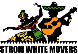 Moving company Strom White Movers