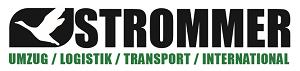 Umzugsunternehmen STROMMER Speditions GmbH