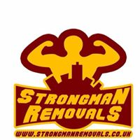 Moving company Strongman Removals