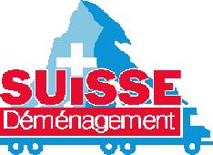 Moving company Suisse Déménagement
