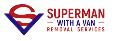Removal company Super Man with a Van