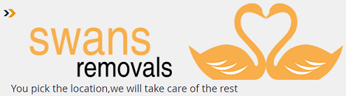 Moving company Swans Removals Limited