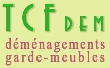 Déménageur TCF DEM