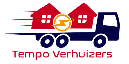 Verhuisbedrijf Tempo verhuizers