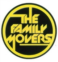 Moving company The Family Movers (S) Pte. Ltd.
