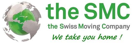 Moving company The Swiss Moving Company SA