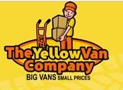 Removal company The Yellow Van Company
