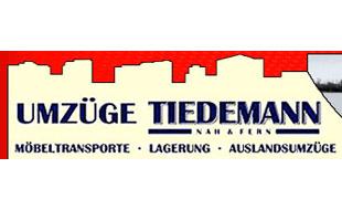 Umzugsunternehmen Tiedemann Umzüge