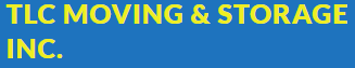 Moving company TLC MOVING & STORAGE INC