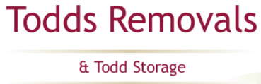Moving company Todds Removals