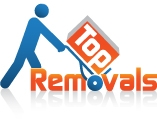 Removal company Top Removals