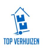 Verhuisbedrijf Topverhuizen