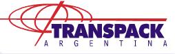 Empresa de mudanzas Transpack Argentina S.A.