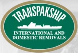 Moving company Transpakship International Ltd