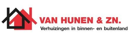Verhuisbedrijf Transport- en Verhuisbedrijf Van Hunen & Zn BV