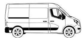 Empresa de mudanzas Transporte y Mudanzas