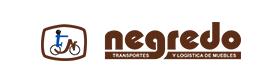 Empresa de mudanzas Transportes Negredo