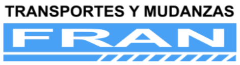 Empresa de mudanzas Transportes Y Mudanzas Fran