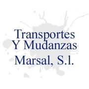 Empresa de mudanzas Transportes y mudanzas Marsal