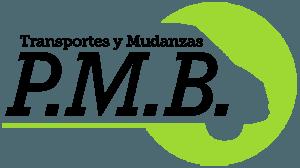 Empresa de mudanzas Transportes y Mudanzas P.M.B.
