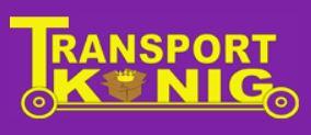 Umzugsunternehmen Transportkönig