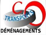 Déménageur Transports CO Déménagements