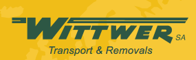 Moving company Transports & Déménagements Wittwer SA