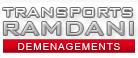 Déménageur Transports Ramdani Déménagements