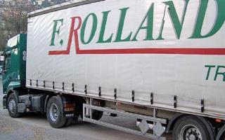 Déménageur Transports Rolland