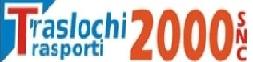 Traslocatore Traslochi Trasporti 2000
