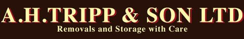 Removal company Tripps Removals