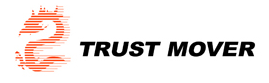 Moving company Trust Mover