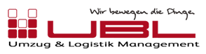 Moving company UBL Umzug