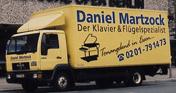 Umzugsunternehmen Umzüge Daniel Martzock
