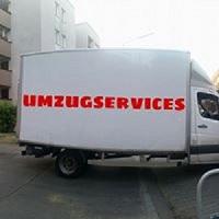 Umzugsunternehmen Umzug Services