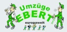 Umzugsunternehmen Umzugsspedition Ebert GmbH